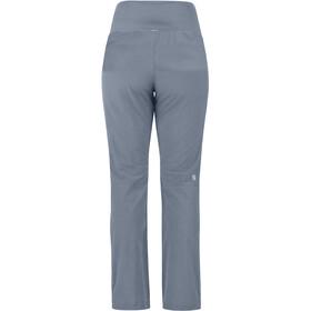 Marmot Dihedral Pantalones Mujer, steel onyx